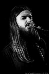 Isaac Tabor from Psychedelic Pill